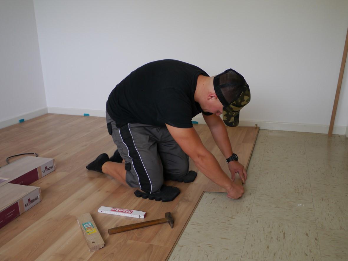 Boden verlegen parkett laminat vinyl fliesen bpk würzburg